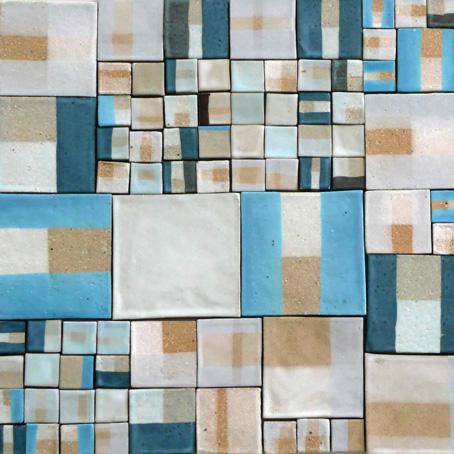 square-mosaic