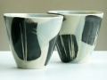 Cup_Small_Black-Grey_pair