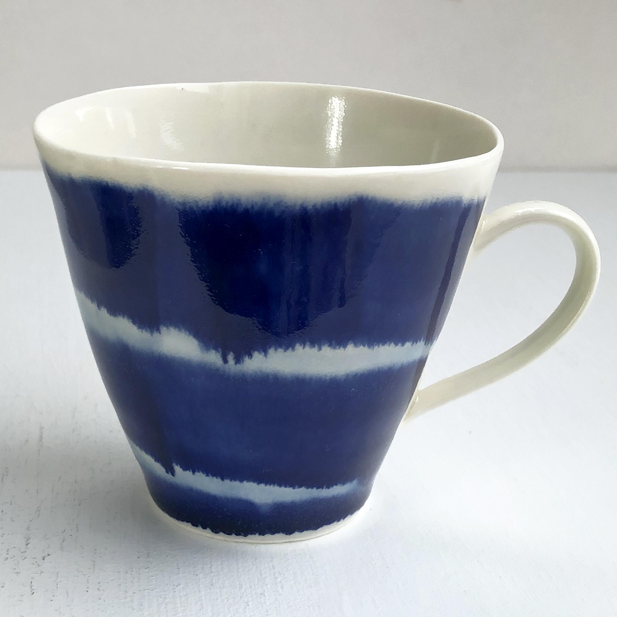 Mug_cone_Band_blue_B_1