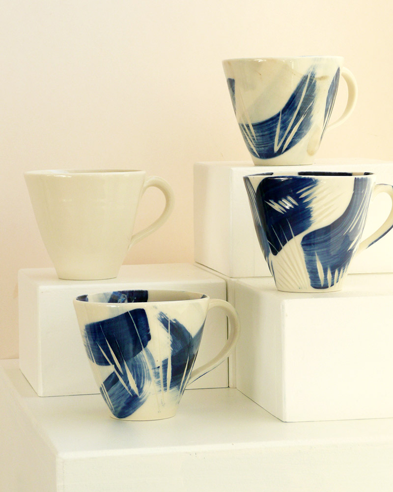 Mug--Small_White_blue_collection_1