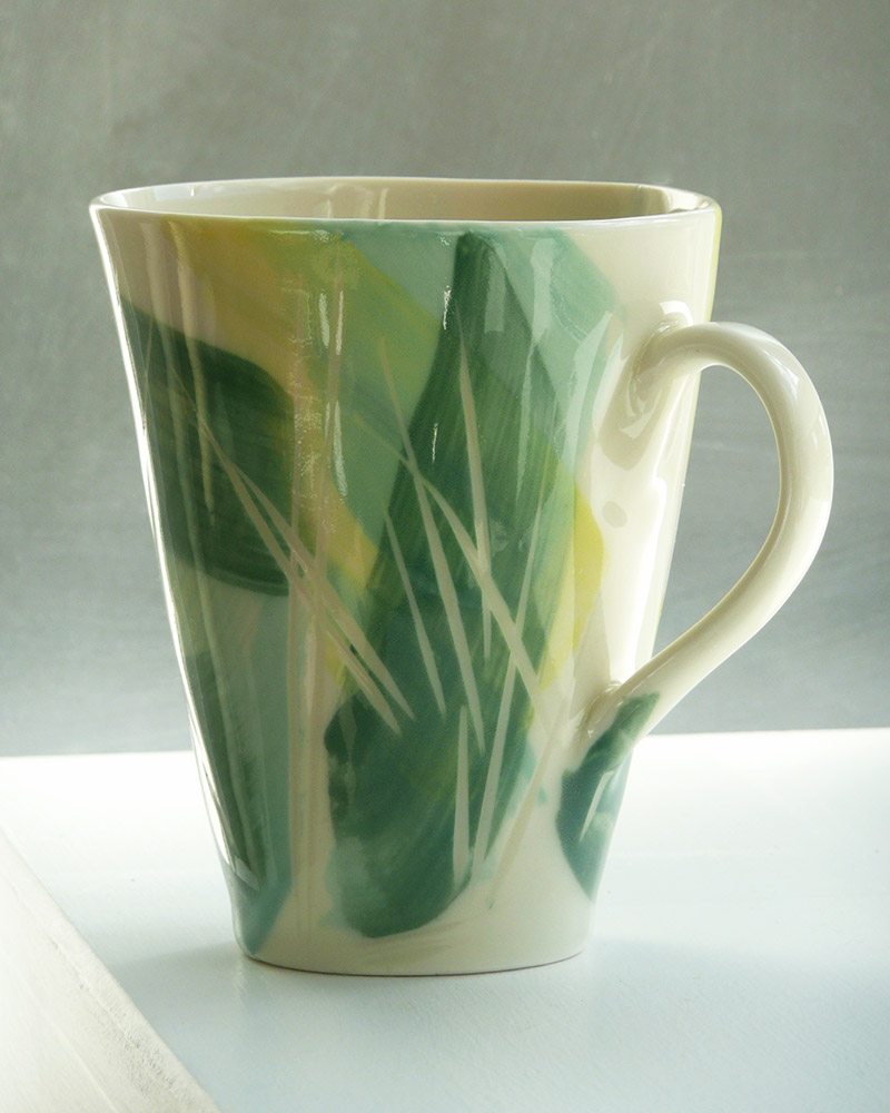 Mug_Tall_green_carved_2