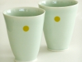 2-tall-celadon-yellow-spot