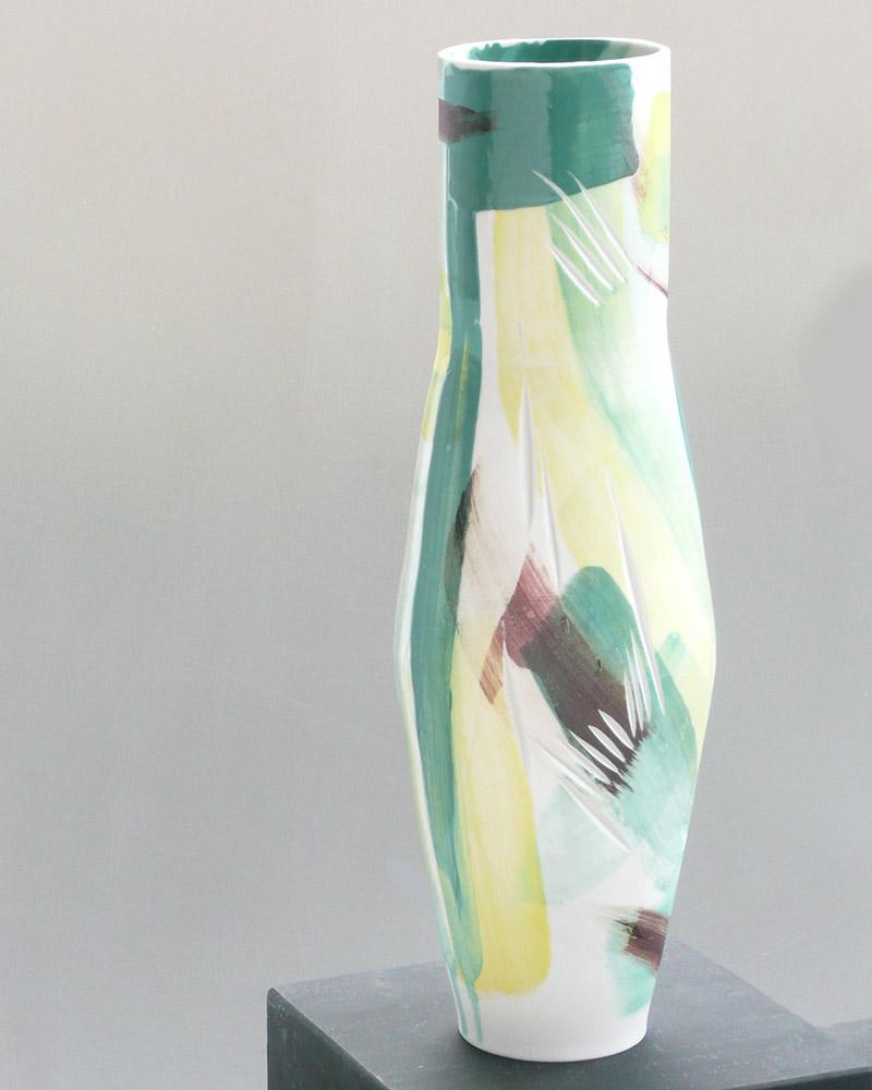 Tall-Green
